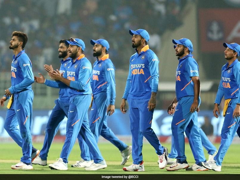 2nd Odi Preview Injury Ridden India Look To Keep Series Alive In Rajkot Cricket News