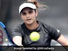 मां बनने के बाद सानिया मिर्जा ने धमाकेदार जीत के साथ Tennis Court में किया कमबैक, ट्विटर पर लोगों ने कहा- ''हमने आपको...''