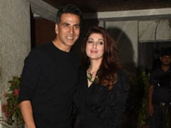 Akshay-Twinkle And Others Attend Goldie Behl's Birthday Party. See Pics