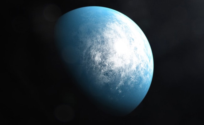 Earth-Sized World Found In 'Habitable Zone' By NASA Planet Hunter