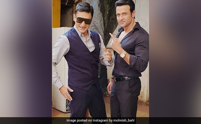 Here's Why Mohnish Bahl, Rohit Roy Are Leaving Sanjivani
