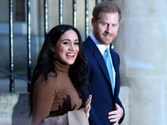 Prince Harry, Meghan May Find Home In Canada's Royal City