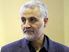 """Kind Gentleman"" Qassem Soleimani Wasn't On Peace Mission: Mike Pompeo"