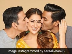 'अतरंगी रे' को लेकर एक्साइटेड हुए अक्षय कुमार, किरदार में पाया कुछ खास कि 10 मिनट में ही कर बैठे 'हां'