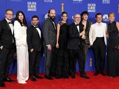 Golden Globes 2020: <I>Fleabag</I>, <i>Succession</i> Are Top TV Winners