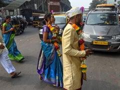 <i>(Chotta)</i> Band, <i>Baja</i> And <i>Baraat</i>: Economy Hits Weddings Hard