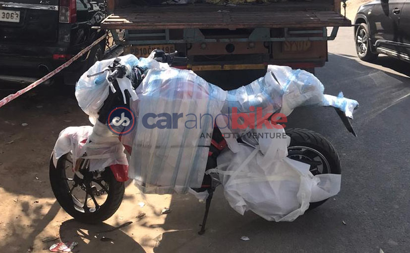 Hero Electric will be launching a new electric motorcyle at the Auto Expo 2020