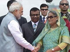 PM Modi To Attend Sheikh Mujibur Rahman's Centenary Celebrations Through Video Call