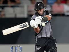 New Zealand vs India: Ross Taylor Says New Zealand