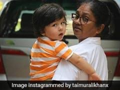 लाखों में कमाती है तैमूर अली खान की ये नैनी, करीना कपूर ने खुद बताई महीने की सैलरी