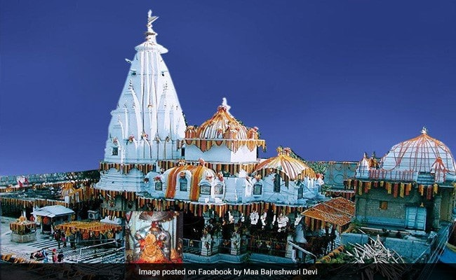 Himachal Pradesh Temple To Have Idol Made Of 2,100 kg Of Clarified Butter