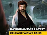 Video : Rajinikanth's <i>Darbar</i> Release Marked Early Pongal For Eager Fans