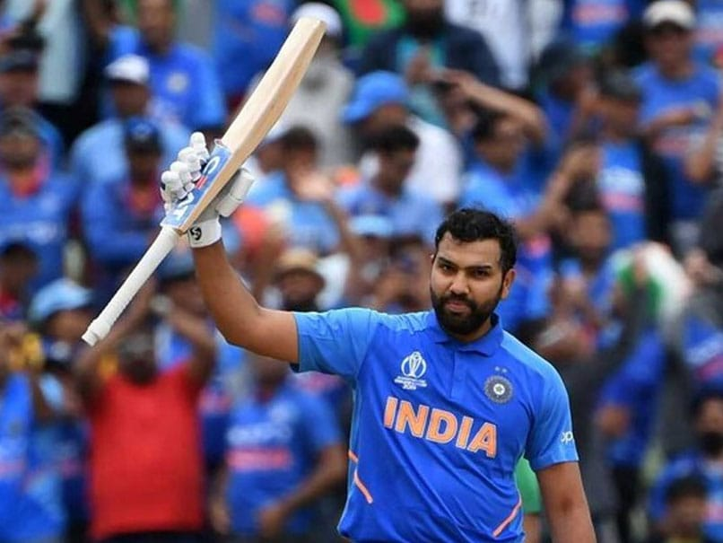 "Rohit Sharma Named ICCs ""2019 ODI Cricketer Of The Year"", Virat Kohli Wins ""Spirit of Cricket"" Award"