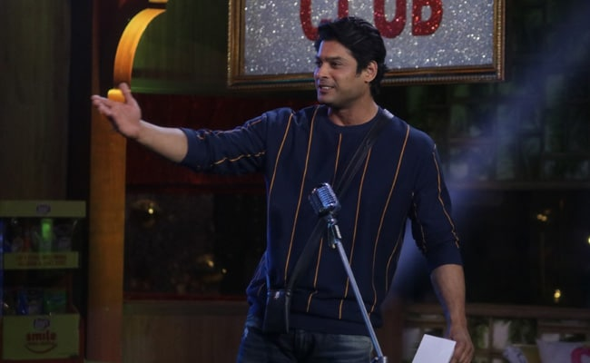 Bigg Boss 13 Written Update January 10, 2020: Comedy Fever Takes Over Siddharth Shukla And Other Contestants