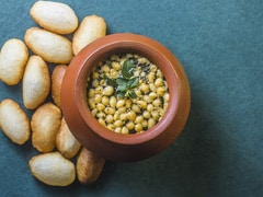 Watch: How To Make Suji Golgappa At Home In Minutes (Recipe Video Inside)