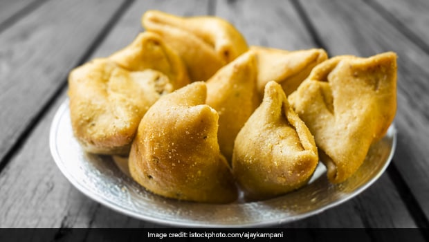 Keto Diet : This Samosa Is All That You Need For A Low-Carb Delicious Snack