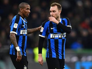 Inter Milans Premier League New Boys Settling Nerves Before Derby Showdown