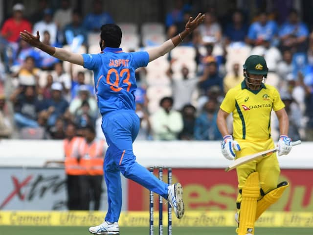India vs Australia, 1st ODI: When And Where To Watch Live Telecast, Live Streaming