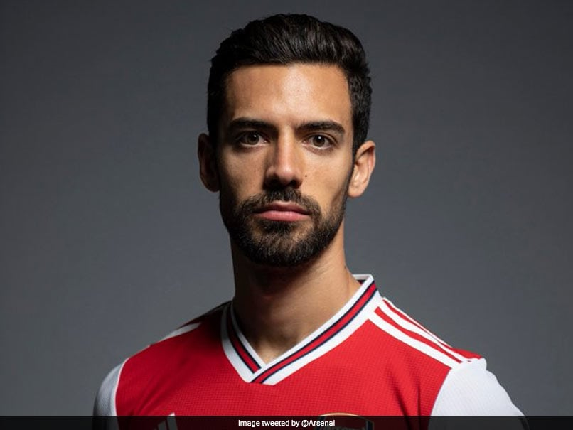 Arsenal Sign Pablo Mari On Loan To Bolster Defence