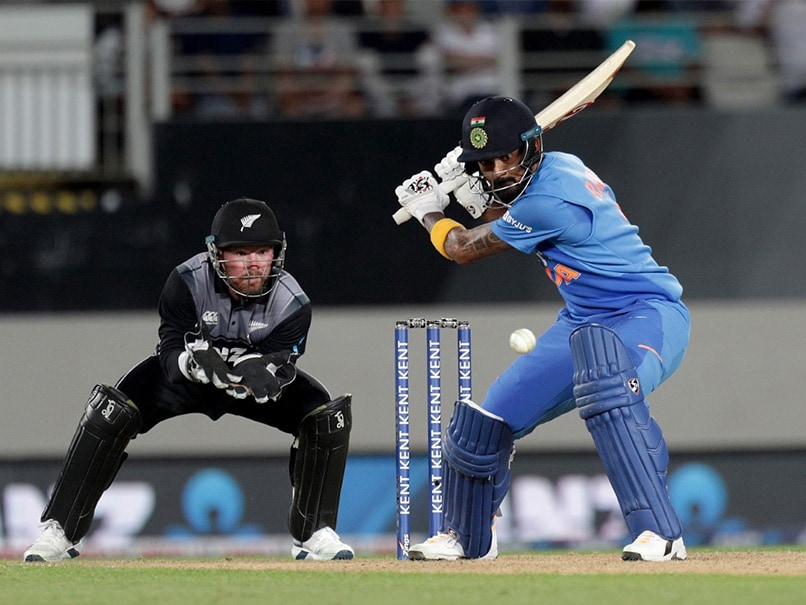 New Zealand vs India 4th T20I Highlights: India Beat New Zealand In Super Over, Take 4-0 Lead In Series