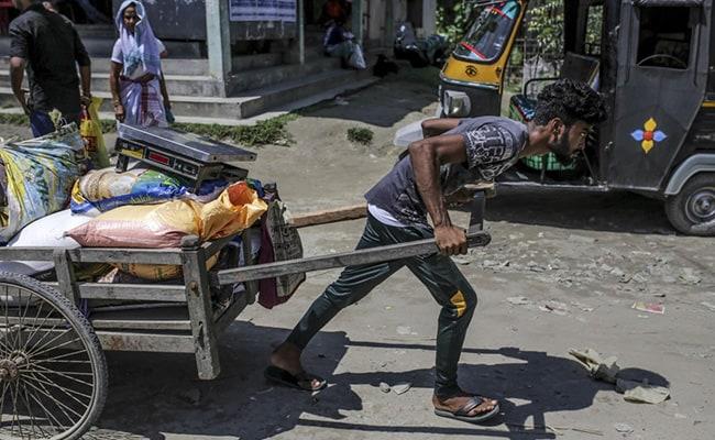 भारतीय अर्थव्यवस्था में 2020-21 में गिरावट आने के पीछे मूडीज ने बताई यह वजह…