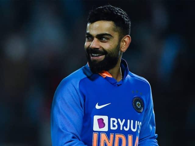 "India vs New Zealand: ""Cant Think Of Revenge"" Against ""Nice"" New Zealand, Says Virat Kohli Ahead Of T20I Series"