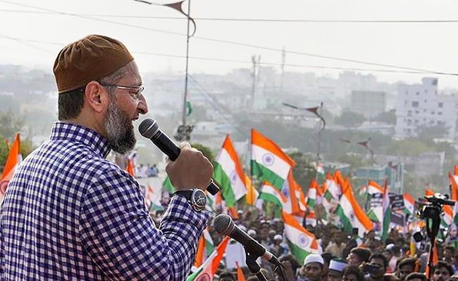 Nearly King-Maker In Bihar, Asaduddin Owaisi 'Will Fight Polls In Bengal'