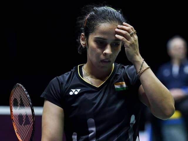 Badminton: Saina Nehwal, Sai Praneeth crash out of Indonesia Masters