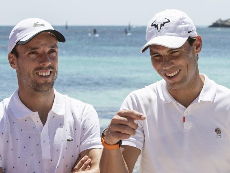 New Tennis Era Kicks Off With ATP Cup