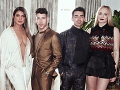 Grammys 2020: The Fam-Tastic Priyanka Chopra, Nick Jonas, Sophie Turner, Joe Jonas, Danielle, Kevin Jonas Pic We Were Waiting For