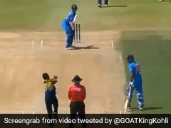 Under-19 World Cup: Speed Gun Clocks Sri Lanka Pacer Bowling 'Fastest Ball Ever' To Young India Star. Watch Video