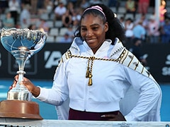 Australian Open: Serena Williams Aims To End Long Grand Slam Record Quest