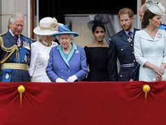 """There Was No Other Option"": Harry, Stripped Of Royal Title, After Split"