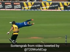 Watch: New Zealand Cricketer