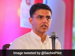 """Not Joining BJP"": Sachin Pilot To NDTV Ahead Of Key Meet"