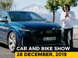 Audi Q8 And Audi RS Q8- Exclusive Review Across Two Continents