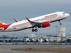 """Proud Of You"": Pakistan Air Traffic Controller To Air India's COVID-19 Relief Flights"
