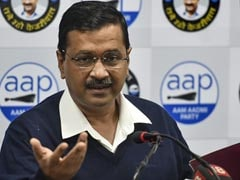 Arvind Kejriwal Hopes MLAs Who Were Denied Tickets Will Remain In AAP