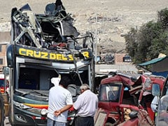 Nearly 16 Killed, 40 Injured In Peru Bus Crash