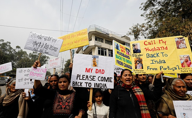 A Chandigarh Bureaucrat Is Helping Indian Women With Runaway Husbands