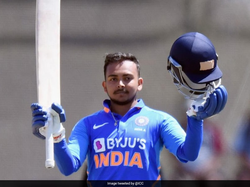 Prithvi Shaw Makes Case For Selection With 150 Ahead Of New Zealand Tests