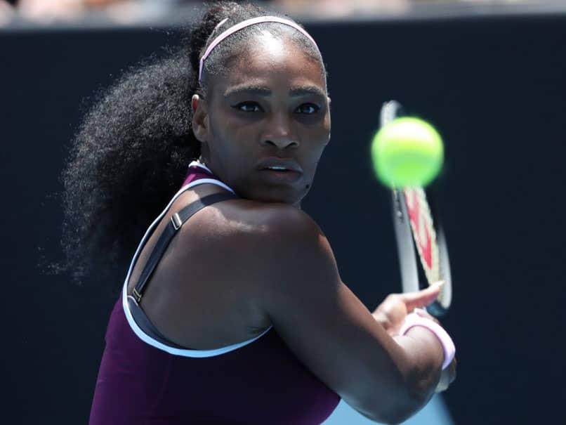 TENNIS: Karolin Vojniyaki & Serena Williams reaches in to last four of the classic open