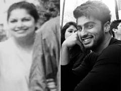 Arjun Kapoor's 'Same To Same' Pic With Mom Mona Shourie Will Tug At Your Heartstrings