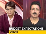 Video : Ebix Inc CEO Robin Raina On Expectations From Budget 2020