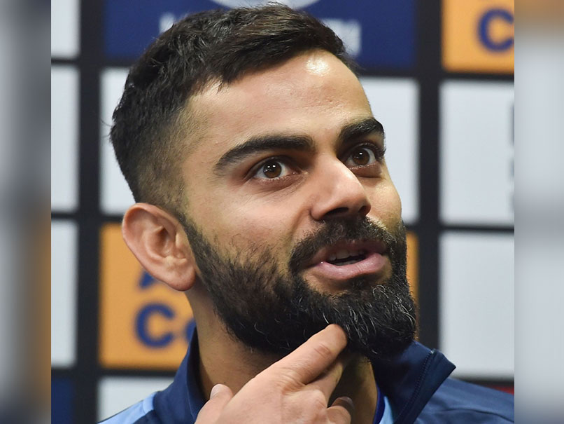"""Cant Be Dependent On 2-3 Guys"": Virat Kohli Tells Middle-Order To Step Up"