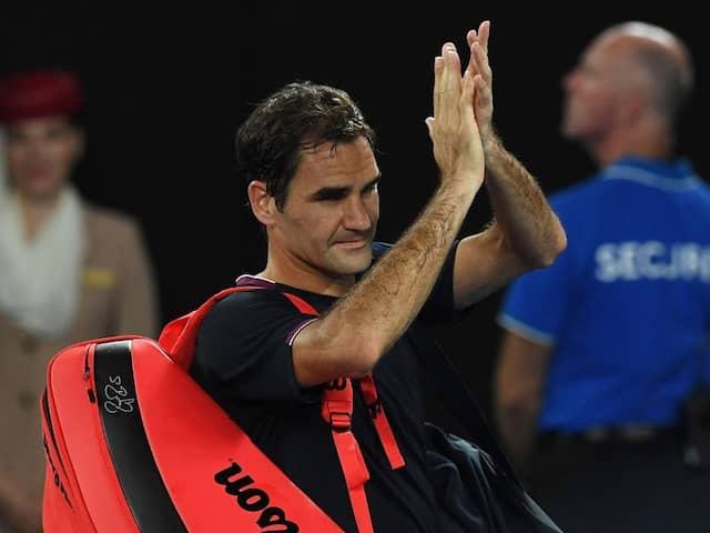"""No Plans To Retire"": Roger Federer Confident Of More Grand Slam Glory"