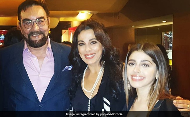 Jawaani Jaaneman: Pooja Bedi's Shout Out To Daughter Alaya Comes With A Pic  Of '3 Generations In Film'