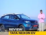 Tata Nexon EV Review