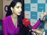Video : Getting Candid With Nora Fatehi