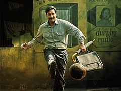 <I>Maidaan</i>: Ajay Devgn's First Look As Coach Syed Abdul Rahim In Film About Indian Football's 'Golden Age'